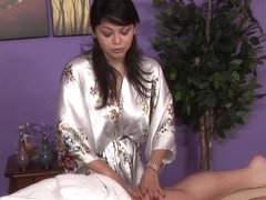 Massage-Parlor: The Pharmacist