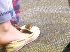 Beautiful Feet [105]