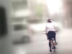 Kt-joker seicha005  Vol.05 Kt-joker seicha005 Thief Joker bicycle Skirt Vol.05 uniforms Zammai