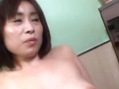 Oriental Granny Mother I'd Like To Fuck Part three