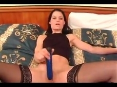 Dutch Slut 3Some Fck and Squirt ch1