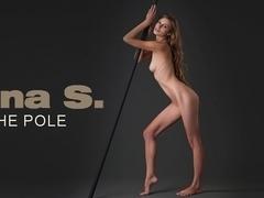 LENA S. - On the Pole