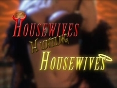 Penthouse Forum - Housewives Hunting Housewives