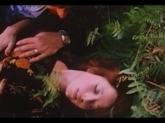 Classic porn movie with an exciting alien theme