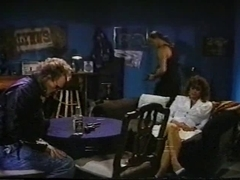 Catalina Five-0: Sabotage (1990) FULL VINTAGE MOVIE SCENE