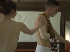 Incredible pornstar in Exotic Cumshots, Spanish porn video