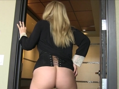 Best pornstar in Hottest Big Tits, Orgasm porn clip