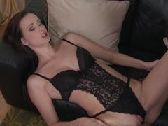 Crazy pornstars Lance Hardwood, Evelyn Lopez in Fabulous Cumshots, Romantic adult clip