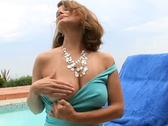 Amatuer Lustful Housewife Lonely Masturbation