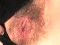 slutwife reads porn photoshoot