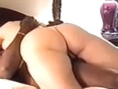 interracial cuckold housewife part 3 fucking bbc