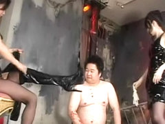 Ear Tree Early Queen Asuka Kamijo 4 M Slut Queen And Genuine Man