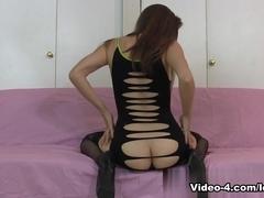 Tight Dress Stockings JOE