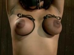 plumper asian slave caged 2