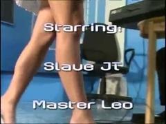 FOUR STEPS INTO THRALDOM - S&M - COMPLETE FILM -JB$R