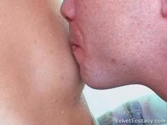 VelvetEcstasy Video: Lemon Splash