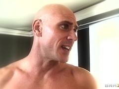 Mommy Got Boobs: Mama's Fucking My Man