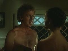 Kathleen Quinlan in Sunday Lovers (1980)