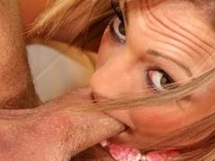 Cheyenne Cooper in Cheyenne Goes Eggs Deep - PornPros Video