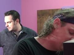 Best pornstar Sydney Clark in fabulous facial, blonde adult clip