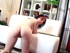 Exotic pornstar Alexis Blaze in best cumshots, pov porn clip