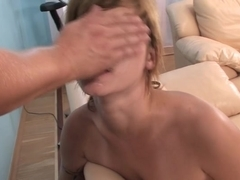 Exquisite anal drilling