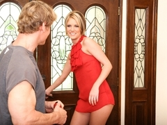 Riley Ray & Anthony Hardwood in North Pole #109 - Part 01, Scene #03