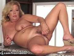 ATKhairy: Karen Summer - Masturbation Movie