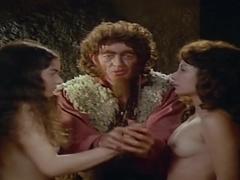 Susana Kamini,Tina Romero,Various Actresses in Alucarda (1978)