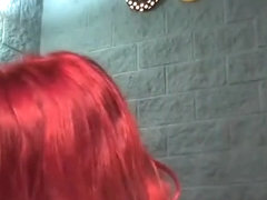 gingerspicee intimate record on 1/30/15 04:47 from chaturbate
