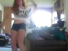 Scream By- Usher Dance Rouinte