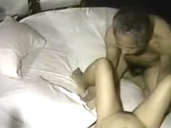 Japanese Love Hotel 2 Couples