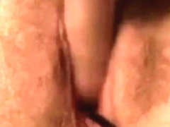 real non-professional golden-haired mother I'd like to fuck creampie