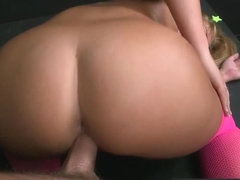 Teen Carter Cruise Cosmic Fuck