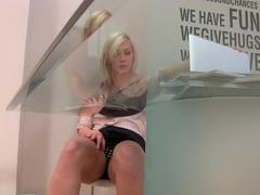 Exotic pornstar K.C. Williams in Amazing Solo Girl, College xxx video
