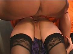 Best pornstar in Exotic Facial, Bukkake adult clip