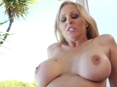 Julia Ann & Kris Slater in My Friends Hot Mom