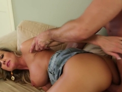 Brandi Love & Bill Bailey in My Friends Hot Mom
