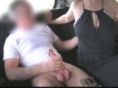 Fake Taxi Ashley