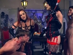 Bitchcraft: A Femdom Tea Party