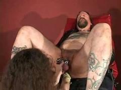 Fisting Male