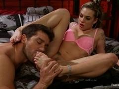 Foot Fetish Sexting