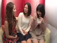 Japanese Lesbian Gokuraku 36i