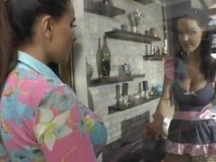 Rocco's Abbondanza #02, Scene #04