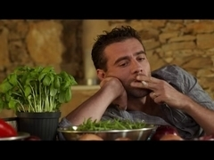 Full length French movie with wet pussies and big cocks