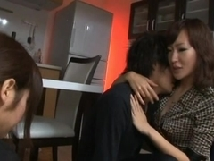 Rei Mizuna Japanese babe in hot hardcore sex