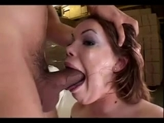 Daddy Issues? #2 (Rough Deepthroat, Facefuck, Extreme)