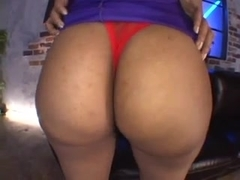 Gisel Big Black Ass