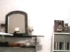 I toy my cunt in amateur masturbation porn video clip