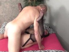 Amateurs Total Slut